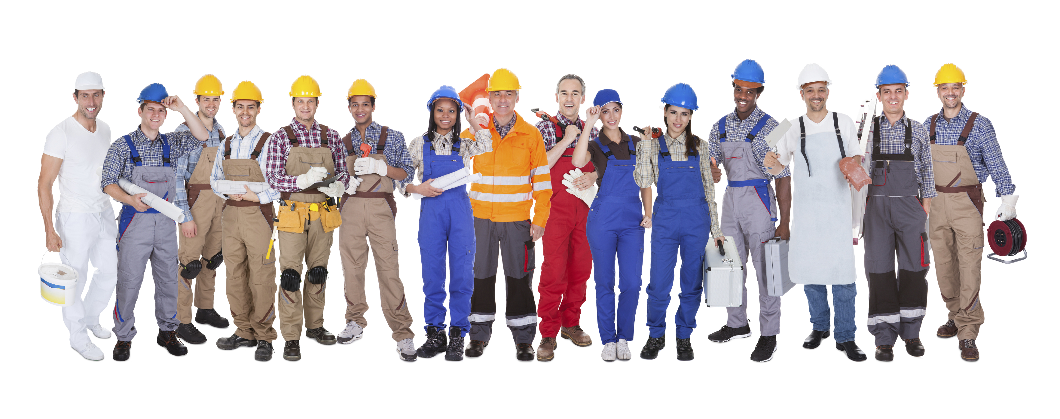 Various Jobs on a Construction Project | Honour Consulting Inc